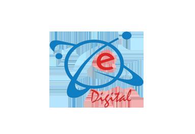 E – digital